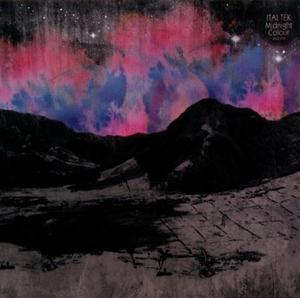 Midnight Colour album cover