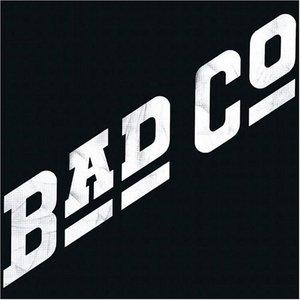 Bad Company album cover