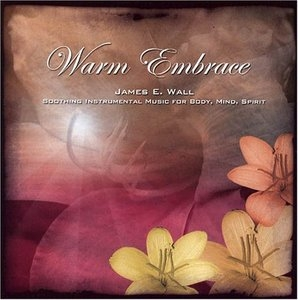 Warm Embrace album cover