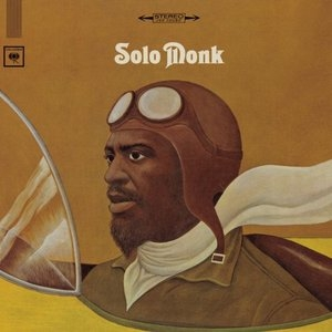 Solo Monk (Exp) album cover