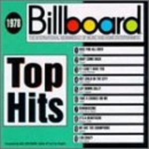 Billboard Top Hits: 1978 album cover