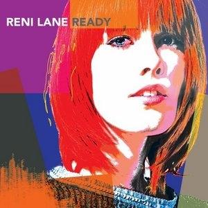 Ready album cover