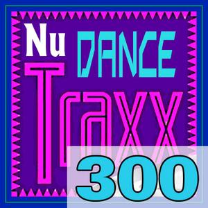 ERG Music: Nu Dance Traxx, Vol. 300 (November 2019) album cover