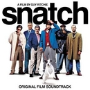 Snatch: Original Film Sou... album cover