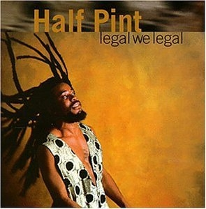 Legal We Legal album cover