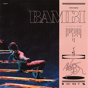 Bambi album cover
