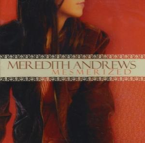 Mesmerized album cover