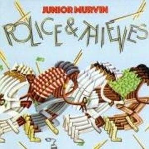 Police & Thieves album cover
