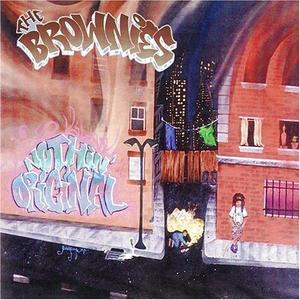 Nothin' Original album cover
