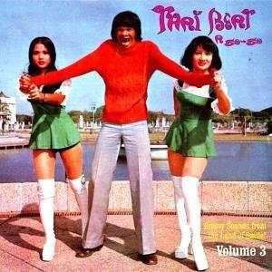 Thai Beat A Go-Go, Vol. 3 album cover