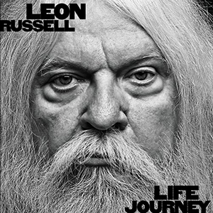 Life Journey album cover