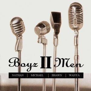 Nathan Michael Shawn Wanya album cover