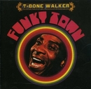Funky Town album cover