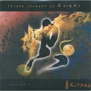 Sacred Journey Of Ku-Kai album cover