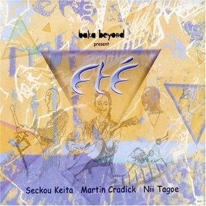 Eté album cover