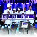 E-Life album cover