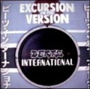 Excursion On The Version album cover