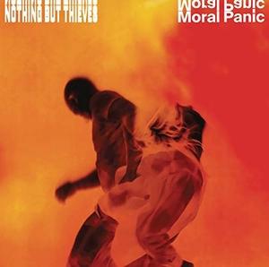 Moral Panic album cover