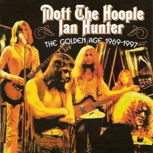 The Golden Age 1969-1997 album cover