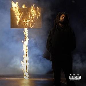 The Off-Season album cover