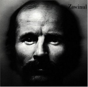 Zawinul album cover
