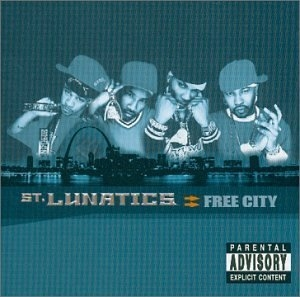 Free City album cover
