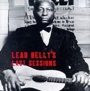 Last Sessions album cover