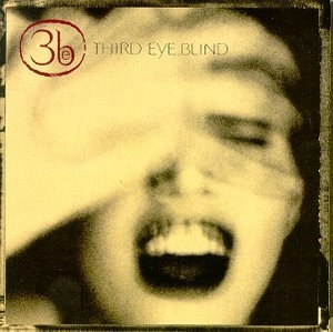 Third Eye Blind album cover