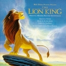 The Lion King (Original M... album cover