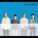 Weezer (The Blue Album) (... album cover