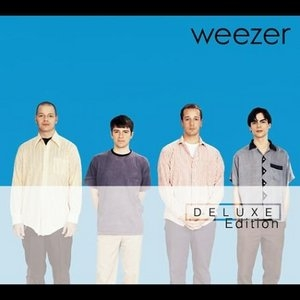Weezer (The Blue Album) (Deluxe Edition) album cover
