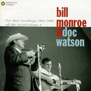 Live Duet Recordings 1963... album cover