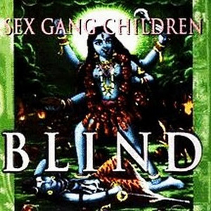 Blind album cover