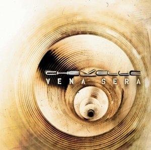 Vena Sera album cover