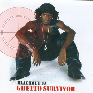 Ghetto Survivor album cover