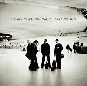 All That You Can't Leave Behind album cover