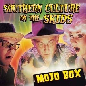 Mojo Box album cover