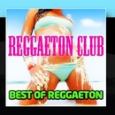 Best Of Reggaeton album cover