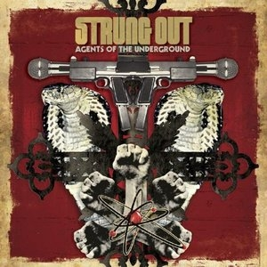 Agents Of The Underground album cover