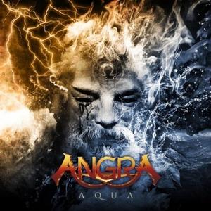 Aqua album cover