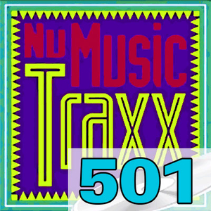 ERG Music: Nu Music Traxx, Vol. 501 (June 2019) album cover