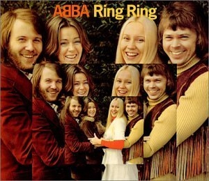 Ring Ring album cover