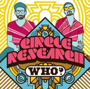 Who? album cover