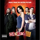 Clerks II: Original Motio... album cover