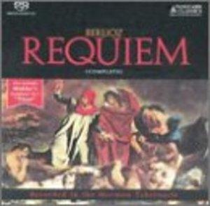 Berlioz: Requiem album cover