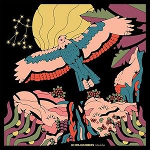 Mordechai album cover