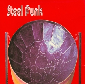 Steel Funk album cover