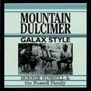 Mountain Dulcimer-Galax S... album cover