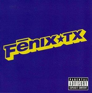 Fenix TX album cover
