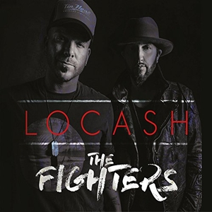 The Fighters album cover